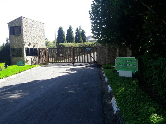 Terreno Altos De São Roque, Lindo Lugar
