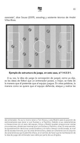 Libro De Fútbol La Periodización Táctica Es Mercado Libre