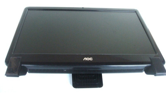 Computador De Mesa All-in-one Aoc M2011 / Defeito