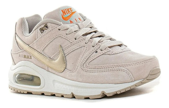 Wmns Nike Air Max Command Prm
