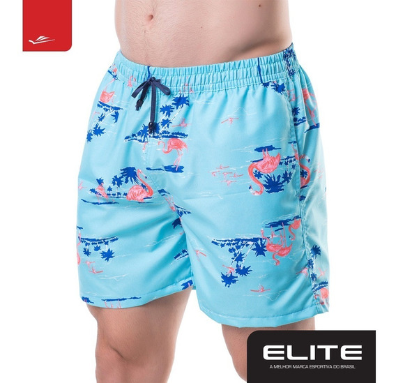 Short Masculino Elite Cod 031373