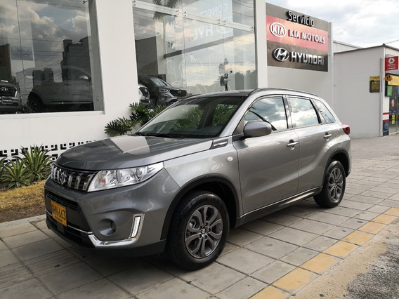 Suzuki Grand Vitara All-grip A/t 2020