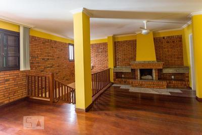 Casa Com 4 Dormitórios E 5 Garagens - Id: 892912868 - 212868