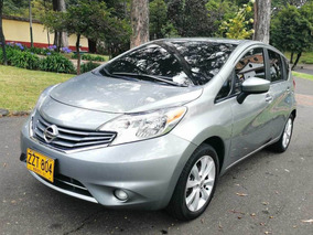 Nissan Note Advance Full Equipo