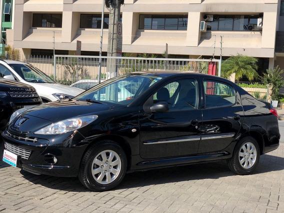 Peugeot 207 Passion Xr S 1.4 Flex 2012 Completo Unico Dono