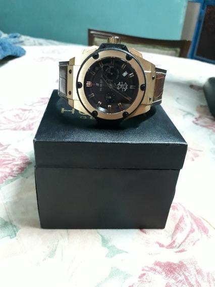 Relógio Hublot Genebe
