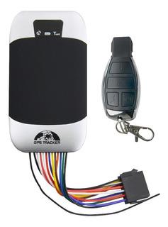 Tracker Gps Tk 303g Localizador Coban Rastreador Corta Corriente Original Plataforma Web Trackerhome Chip Telcel Gratis