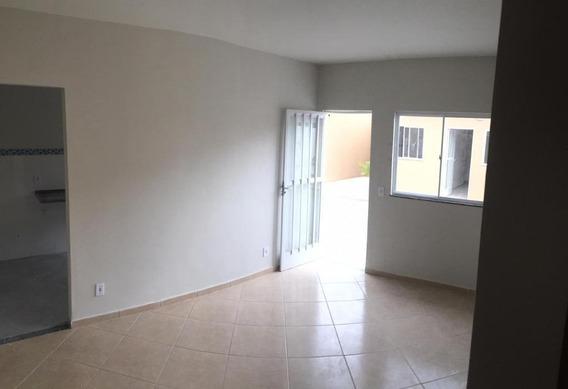 Casa Em Vista Alegre, São Gonçalo/rj De 51m² 1 Quartos À Venda Por R$ 99.000,00 - Ca334216