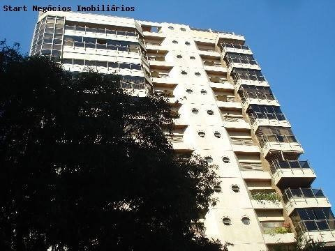 Imagem 1 de 15 de Apartamento À Venda Em Cambuí - Ap086257