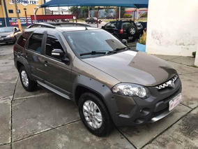 Fiat Palio Adventure 1.8 16v Flex Dualogic 5p 2013