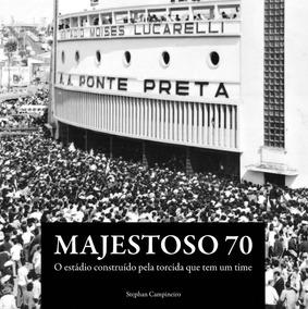 Livro Majestoso 70