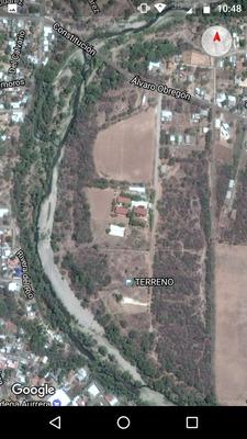 Terreno Ixtepec
