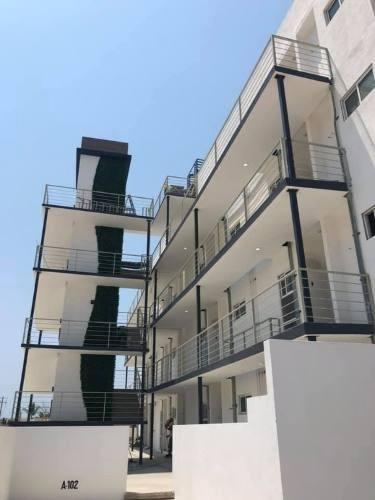 Cabo 10 Condominiums En El Tezal