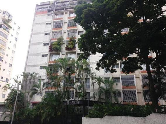 Baruta Apartamento En Venta 20-1095