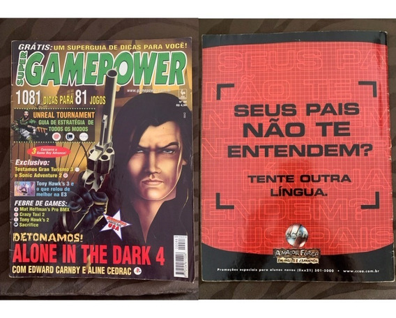 Revista Super Game Power N 88