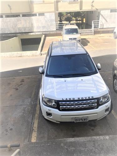 Imagem 1 de 6 de Land Rover Freelander Se Si4- Aceito Troca Por Caminhonete