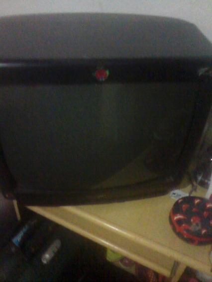 Tv 19 Polegadas Semp Toshiba Sem Entrada Para Áudio,e Video!