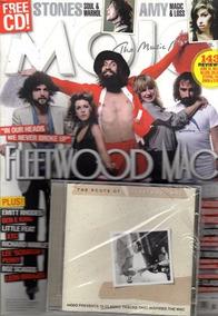 Fleetwood Mac A Magia No Centro Da Musica Mojo