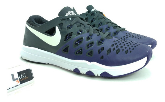 Tênis Nike Train Speed 4 Amp Tcu Training Original