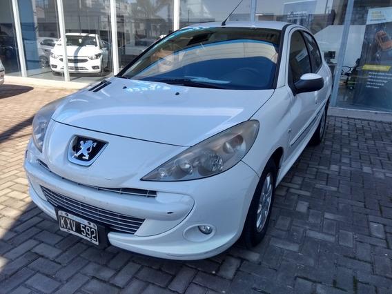 Peugeot 207 1.4 Compact Xs 2012