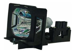 Lámpara Compatible Tlpl55 Tlp-l55 Para Proyector Toshiba