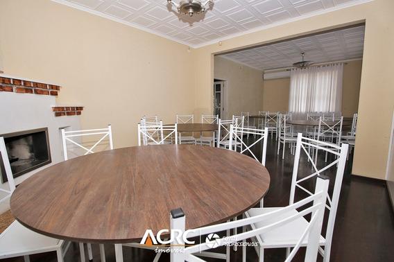 Acrc Imóveis - Casa Comercial Para Locação No Bairro Do Salto - Ca00797 - 33411147