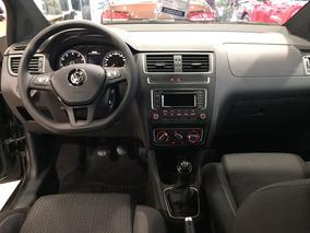 Volkswagen Suran Track 1.6 2018 0 Km 3