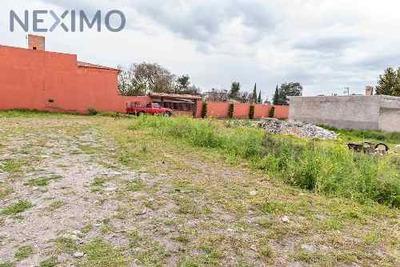 Venta De Terreno Para Construir En Toluca