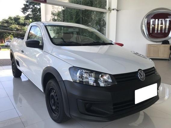 Volkswagen Saveiro Startline 1.6 Mi