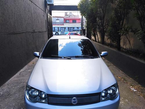 Imagem 1 de 5 de Fiat Siena 2007 1.0 Fire Celebration Flex 4p