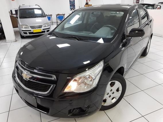 Chevrolet Cobalt 1.8 Lt Aut. 4p 2015