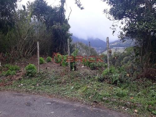 Imagem 1 de 4 de Terreno Com 240 M² Próximo A Feirinha Do Alto. - Te00246 - 34190594