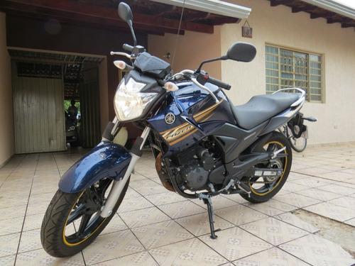 Yamaha - Fazer 250cc - Buelflex