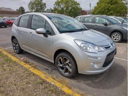 Citroën C3 Feel Automatico 2021