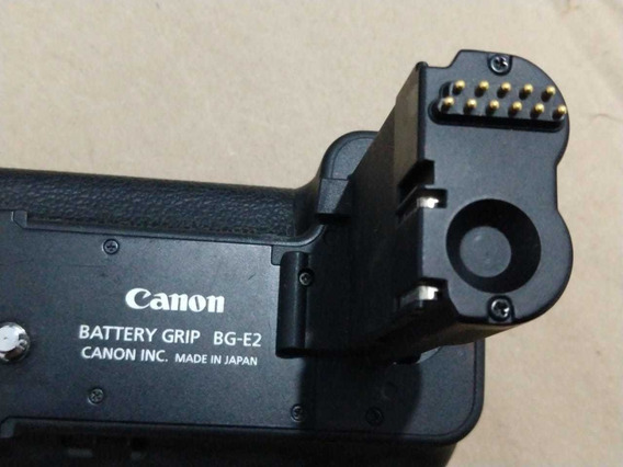 Battery Grip Canon Bg-e2