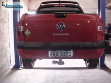 Enganche Saveiro Up Bora Vento Renault Sandero Duster Amarok