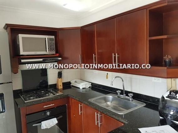 Ideal Apartamento Amoblado Renta Laureles Cod17156