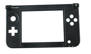 Carcasa Para Nintendo 3ds Xl Negra Nbgame