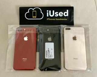 iPhone 8 Plus Vitrine Seminovos Desbloqueados Originais