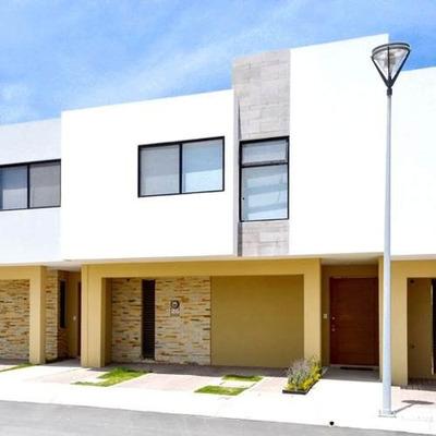 Venta De Casas Nuevas Con 3 Recamaras En El Refugio, Querétaro