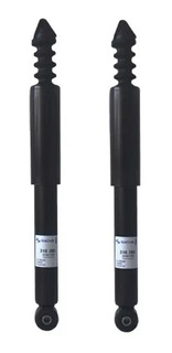 Kit 2 Amortiguadores Traseros Sachs Volkswagen Suran / Fox