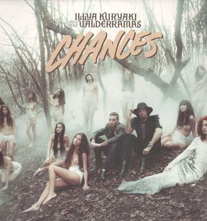 Vinilo - Chances (2 Lp) - Illya Kuryaki & The Valderramas