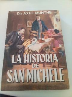 D9 La Historia De San Michel- Dr Axel Munthe- 1956