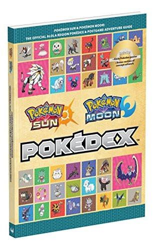 libro pokemon pokedex pdf