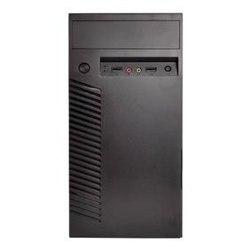 Intel I3 540, Mb 1156, 8gb Ddr3, Hd 1tb, Gabinete C/ Fonte