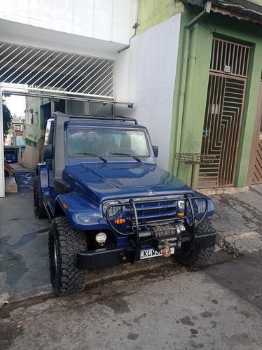 Troller T4 3.0 2p 2008
