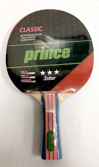Raqueta Pin Pon Price 3 Estrellas Sy Co 10
