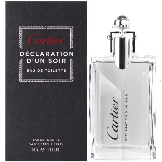 Perfume Cartier Declaration D