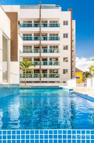 Imagem 1 de 17 de Apartamento Com 2 Dormitórios À Venda, 65 M² Por R$ 455.000,00 - Recreio Dos Bandeirantes - Rio De Janeiro/rj - Ap2010