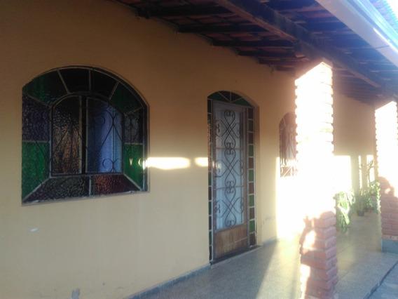 Casa No São Benedito - 1704